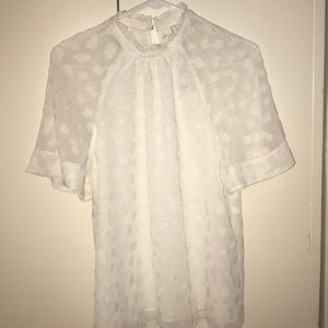 Feather Bone by Anthropologie Top - Brand New!